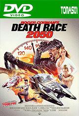 Death Race 2050 (2017) DVDRip