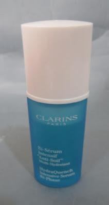 Imagen Multi Hydratante Biserum Intensivo Clarins