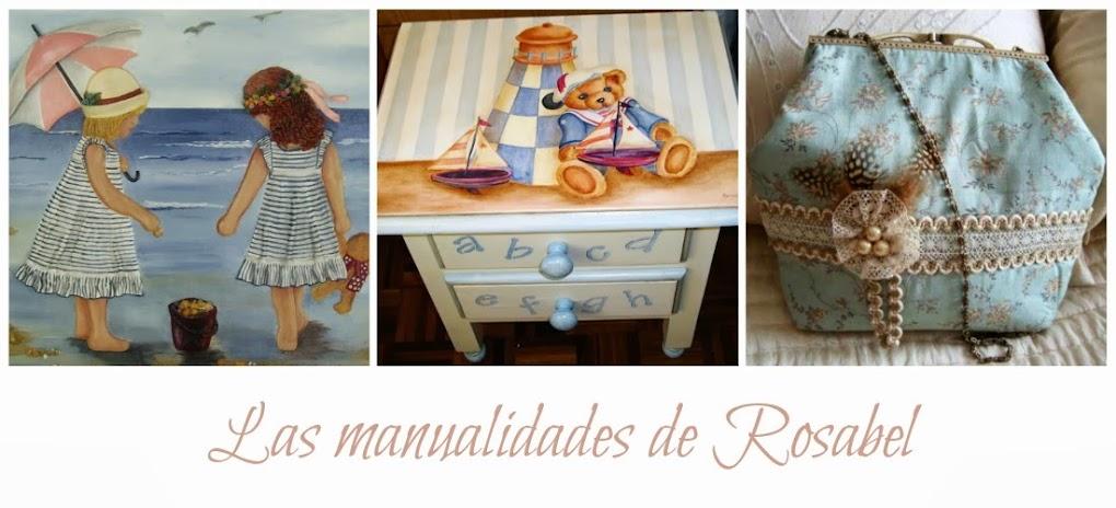 Rosabel manualidades - Rosabel manualidades ...