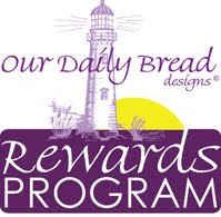 our Daily Bread rewards