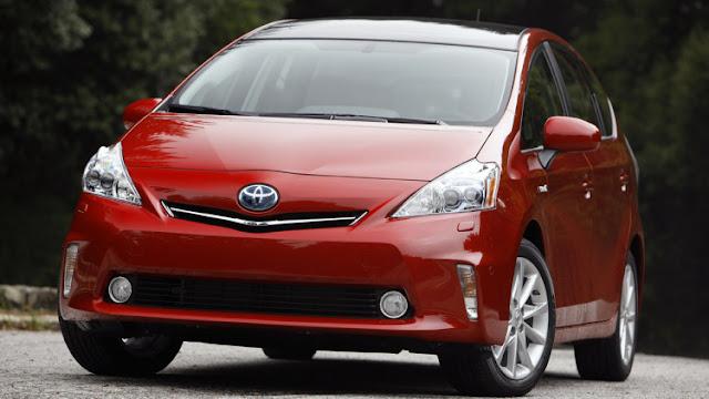 les voitures hybrides plus coûteux à réparer
