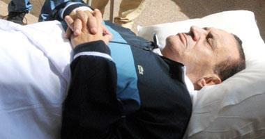 Hosni-Mubarak-mort |عاجل حقيقة خبر وفاة حسني مبارك على اذاعة البي بي سي اليوم الخميس 27 فبراير 2018