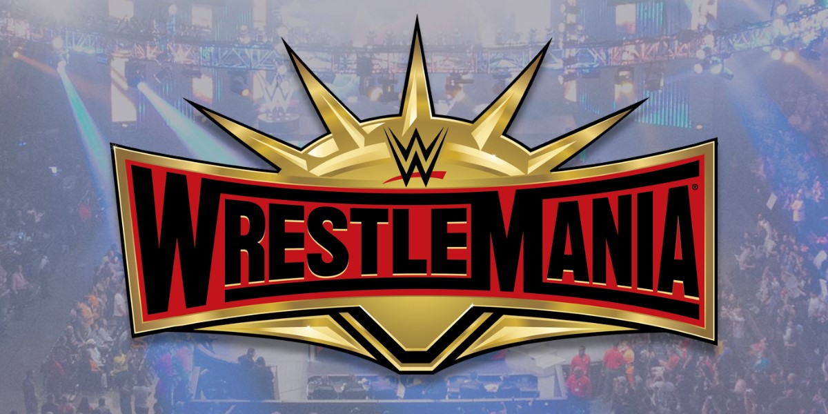 Top WrestleMania Title Match Sees Major Shift in Betting Odds
