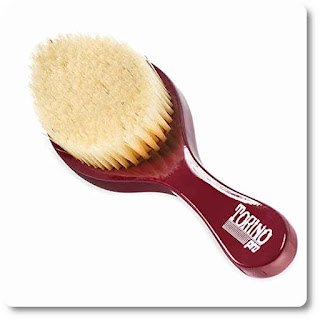8 Torino Pro Wave Brush 490 by Brush King