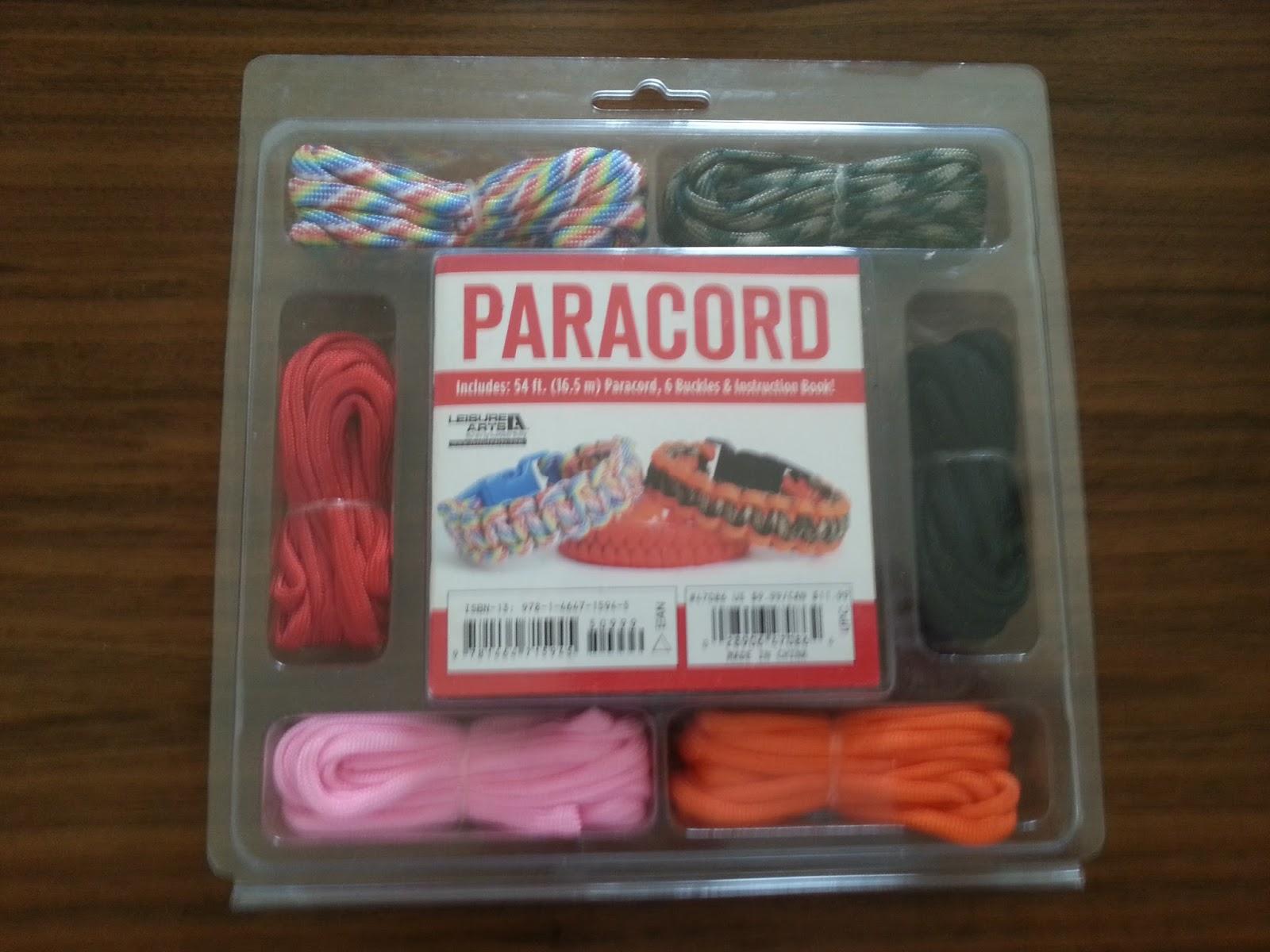 Paracord Bracelet Making Kit Uk | Mount Mercy University
