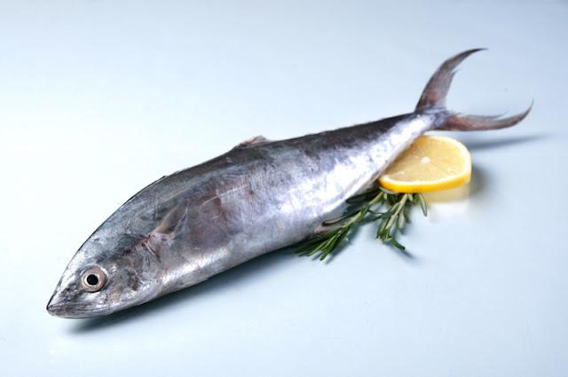 Resep Bokchoy Ikan Tenggiri