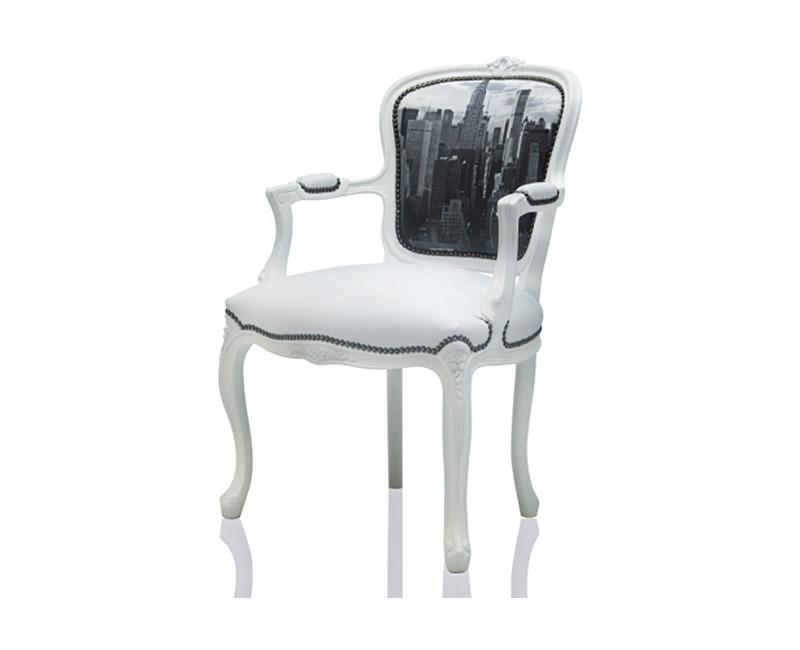 Teo Jasmin Digitally Printed Furniture - if it's hip, it's here
