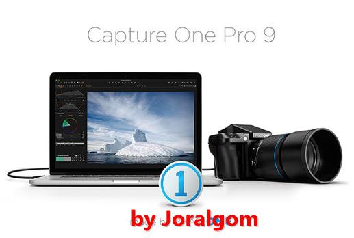 Capture One Pro v9.1.2 (x64)(Full) Convertidor de Fotos Profesionales !!!!