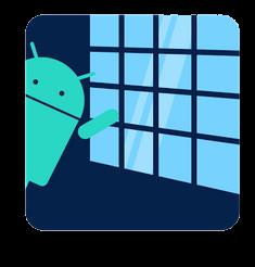 تحميل تطبيق Taskbar لتحويل هاتفك الأندرويد إلي ويندوز 7