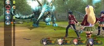 The Legend Of Heroes Trails Of Cold Steel II Game Setup Download