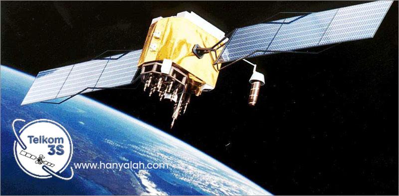 Mengintip Satelit Telkom 3S Sebelum di Luncurkan ke Orbit