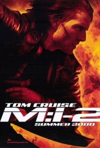 Mission Impossible 2 Movie