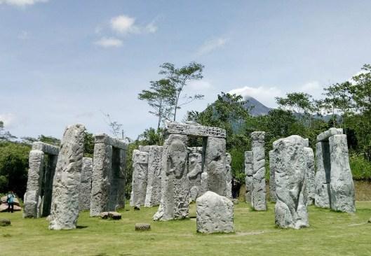 Tiruan Stonehenge