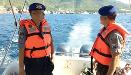 Polisi Siap Ungkap Lebih Banyak Kasus di Kawasan Perairan