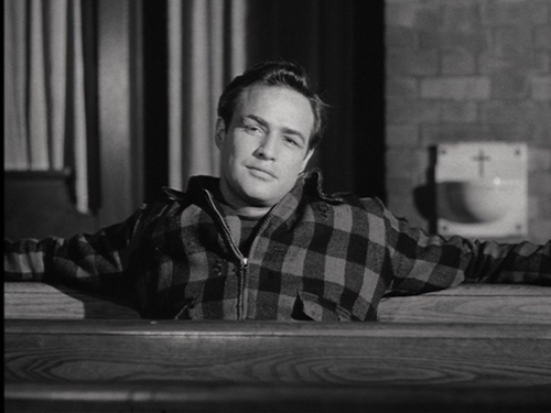 on the waterfront marlon brando
