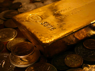 etf firm moves into gold