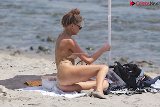 Charlotte+McKinney+Sexy+Booty+Ass+Butts+in+Cream+Colored+Bikini+on+the+beach+in+Malibu+%7E+CelebrityBooty.co+Exclusive+Celebrity+Pics+006.jpg