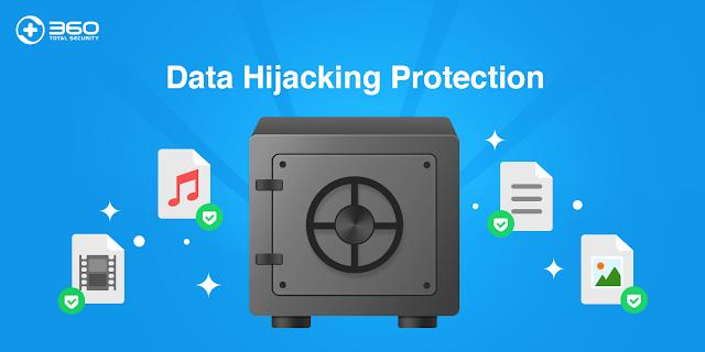 360 Document Protector,شرح برنامج Document Protector 360 لحماية جهازك من أخطر الفيروسات الخبيثة