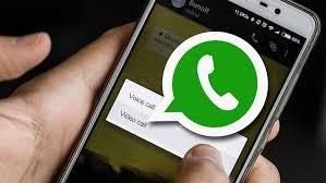 Cara Melakukan Panggilan Video Call Lewat Whatsapp
