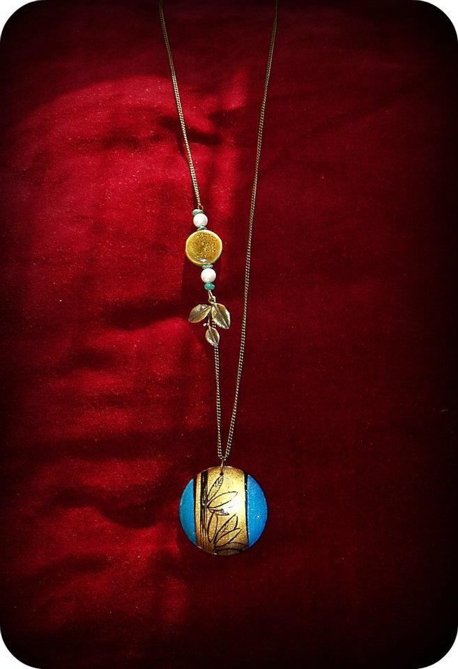 Agitation Crative Laque  Co objets dart et dcoration dinspiration traditionnelle et