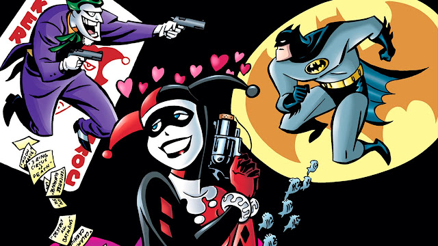 Portada-Amor-Loco-Batman