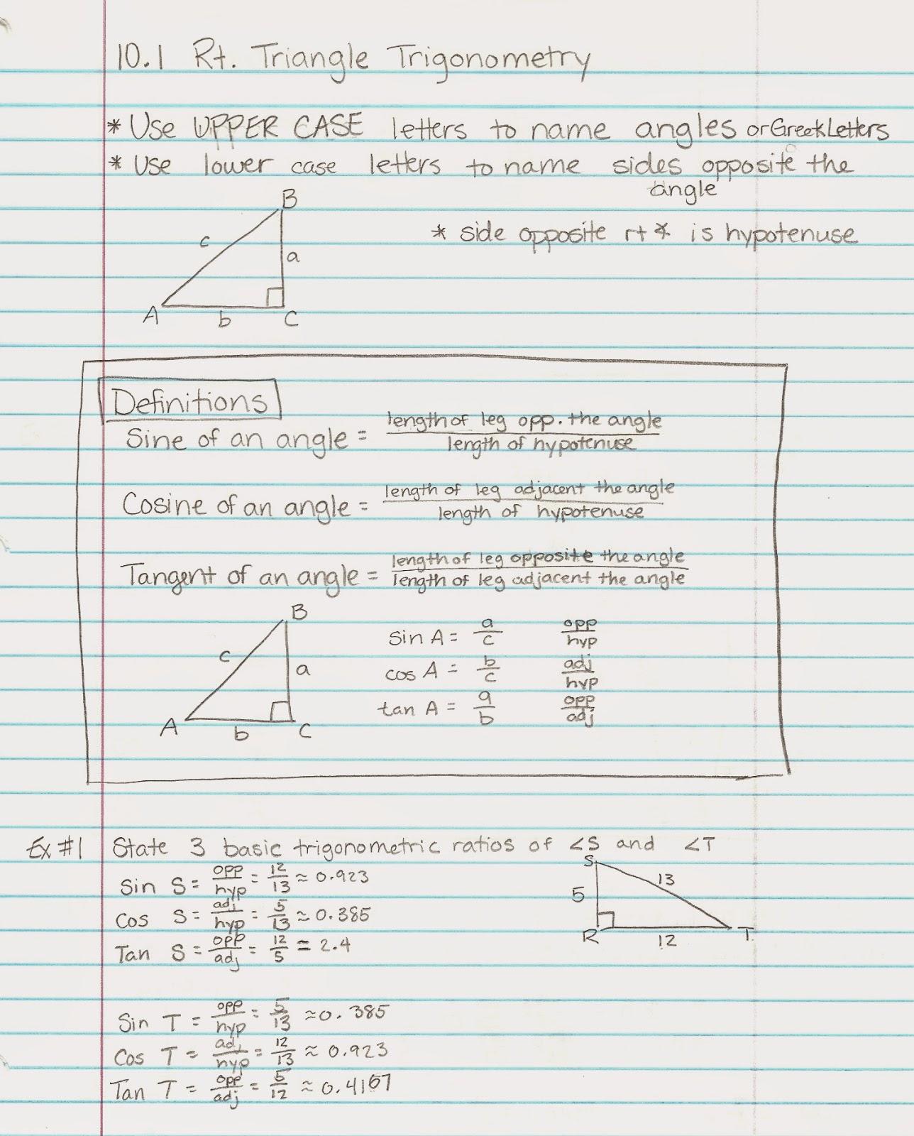 Algebra Alerts (Algebra 1 and 2): March 2015