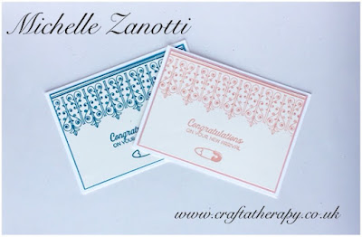 arrival baby boy baby girl better together congratulations inspired events new stamp-a-ma-jig stampin' Up! UK