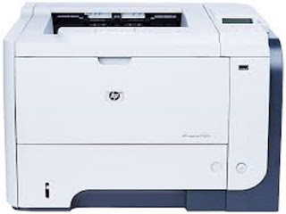 Image HP LaserJet Enterprise P3015 Printer