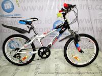 Family Inferno 20 Inci Sepeda BMX