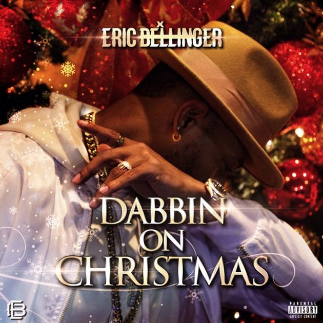 Eric Bellinger - Dabbin On Christmas (EP)