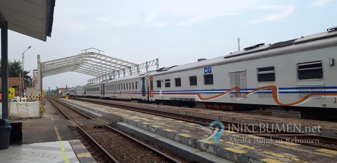 Tiket KA Argo Dwipangga dan Argo Lawu Belum Bisa Dipesan Lewat Online
