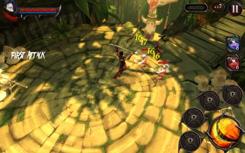 Download darkness reborn full apk