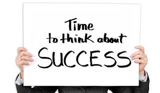 tips cara sukses kerja