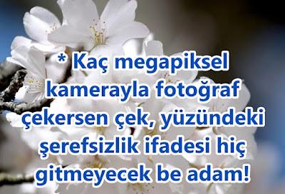 facebook yazısı
