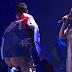 COMPÁRTELO - El espontáneo que hizo un calvo en Eurovisión podría ir a la cárcel