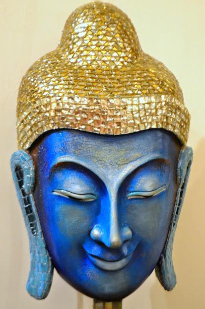 Vandeep Kalra And Beautiful Mosaic Art Presented