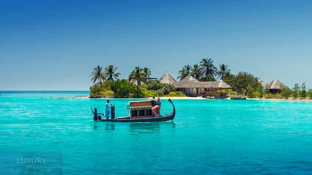 Nhận ngay 1 chuyến du lịch Maldives khi mua căn hộ Luxury Apartment