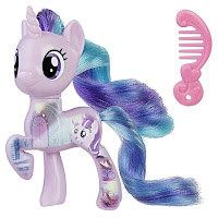 My Little Pony The Movie All About Starlight Glimmer Brushable