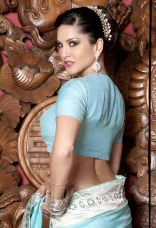 picture sunny leone latest hot saree stills pictures.img - Sunny Leone's Extreme Sexiest 3 Collections In Saree even try to show her Booms-SUNNY LEONE ka SEXY