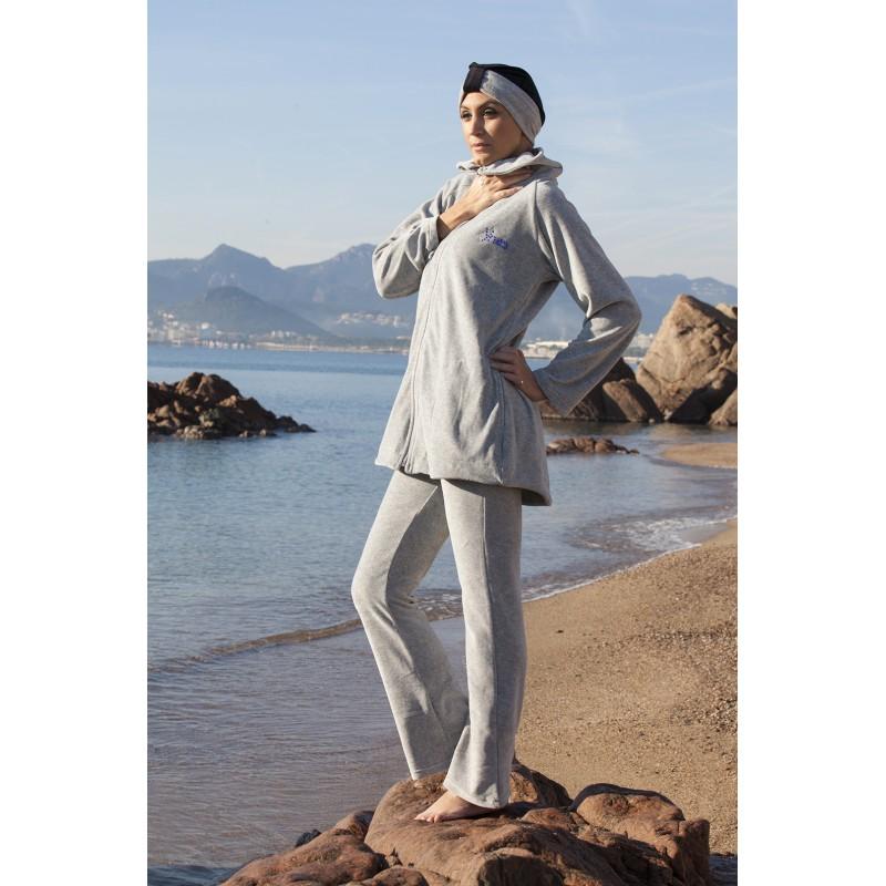 Bien connu Hijab Style - Top 10 des Plus Belles Tenues Sport Femme Voilee  SA19