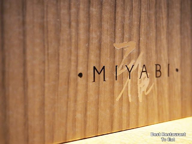 Petaling Jaya Food Miyabi Japanese Restaurant