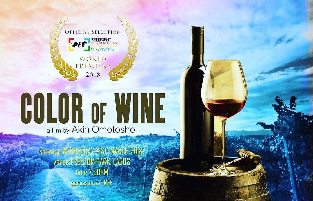 Image result for the colour of wine documentary