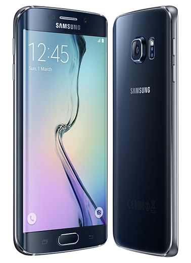 Samsung Galaxy S6 Edge Specs, Price and Availability