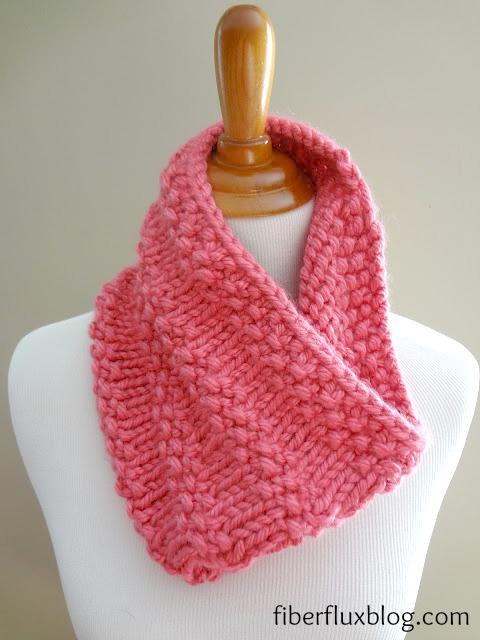 Fiber Flux Free Knitting Patterns