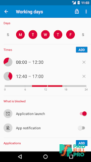 AppBlock Stay Focused Pro APK