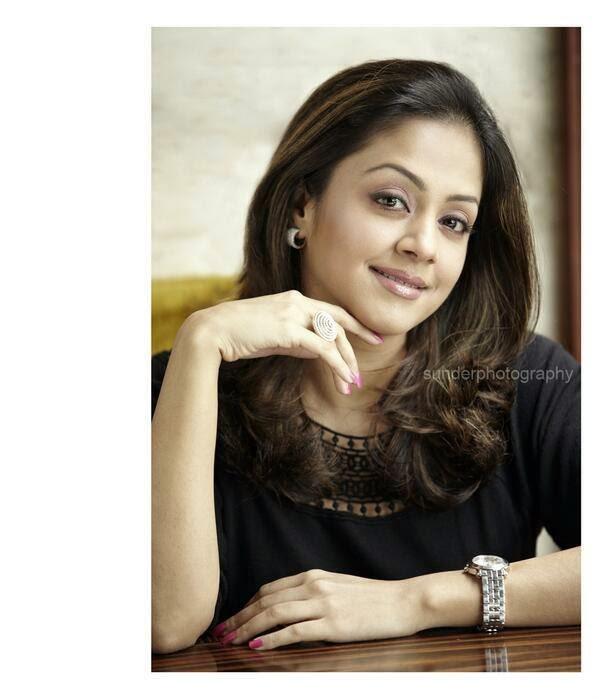 Jyothika Salwar Kameez Pictures