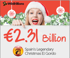 Christmas Lottery of Spain 2016