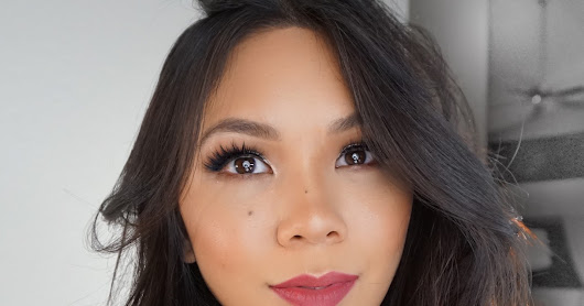 My Go-To Glam Look!