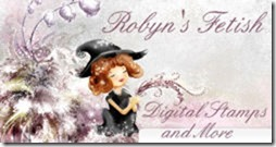 Robyns Fetish Digital Stamps