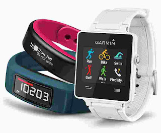 Garmin Vivofit Manual